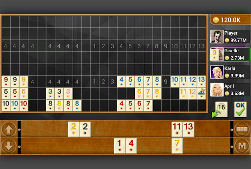 Rummy - Offline screenshot 7