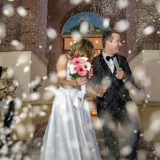 Wedding photographer Fuxsion Eventos (Fuxsion2009). Photo of 14.09.2018