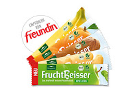 Angebot für FruchtBeisser® von Schneekoppe im Supermarkt V-Markt
