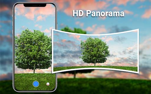 HD Camera for Android screenshot 2