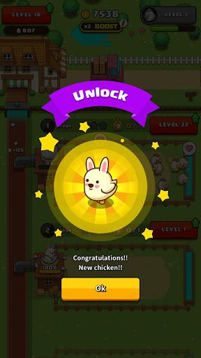 Idle Egg Tycoon 1.5.2 screenshots 4