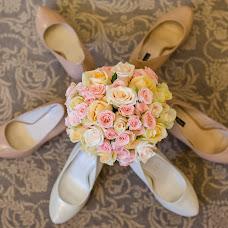 Wedding photographer Yuliya Mi (Miki). Photo of 11.01.2016