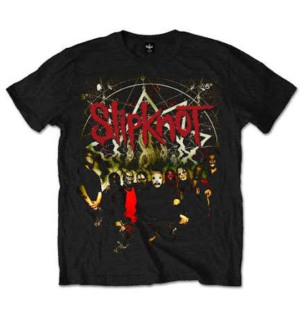 T-Shirt - Waves