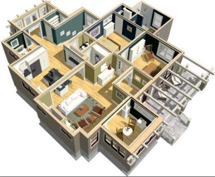 Download 3D Design Home APK - APKName.com