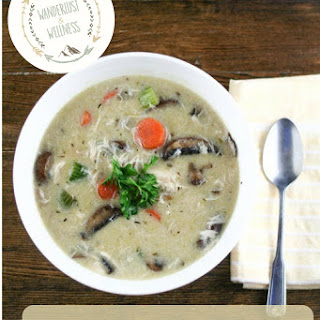 Coconut Milk Mushroom Soup Recipes