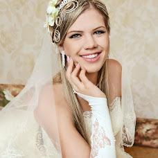 Wedding photographer Valentina Koroteeva (MValentina). Photo of 20.06.2014