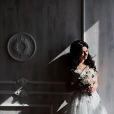Wedding photographer Dmitriy Burcev (burtcevfoto). Photo of 24.04.2018
