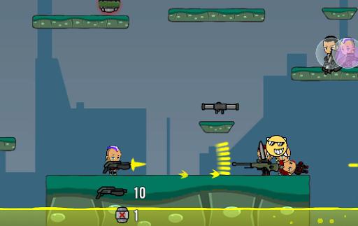 Battle of Shooter 0.5.181 screenshots 2