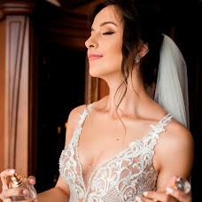 Wedding photographer Orest Kozak (Orest22). Photo of 21.10.2018