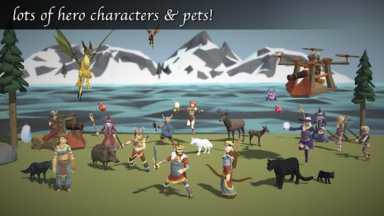 Viking Village 8.5 Mod (Unlimited Money) 2