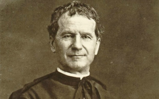 Who stole John Bosco's brain?