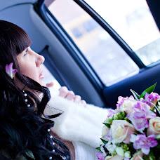 Wedding photographer Fotograf Kaluga (SETH). Photo of 16.02.2014