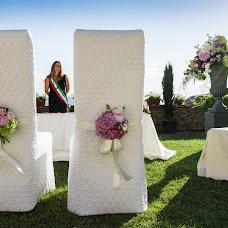 Wedding photographer Marzia Bandoni (marzia_uphostud). Photo of 27.09.2015