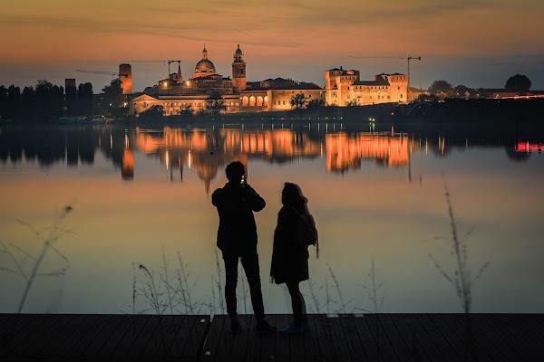 Mantova ... bella da fotografare di Matteo Masini