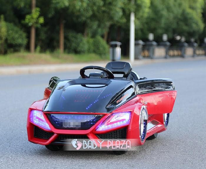 Xe hơi điện thể thao cho bé HL-988 7