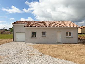 villa à Quintenas (07)