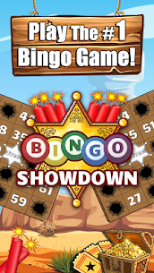 Bingo Showdown: Free Bingo Game – Live Bingo App Latest Version Download For Android and iPhone 7