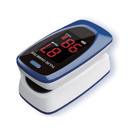 Syremätare OXY-2 - Fingerpulsoximeter