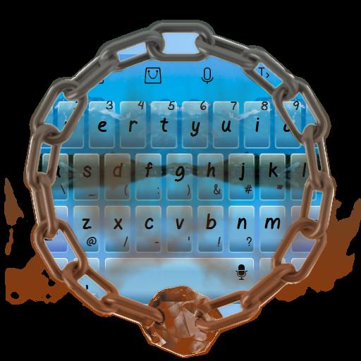ミスティランドMisutirando TouchPal 個人化 LOGO-玩APPs