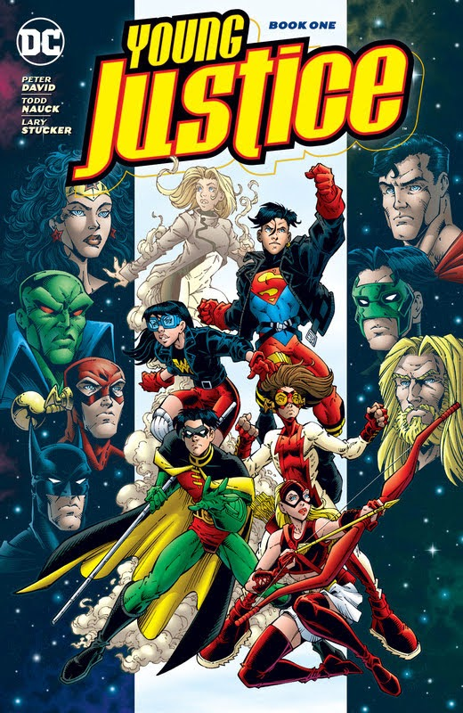 Young Justice (2017) - complete