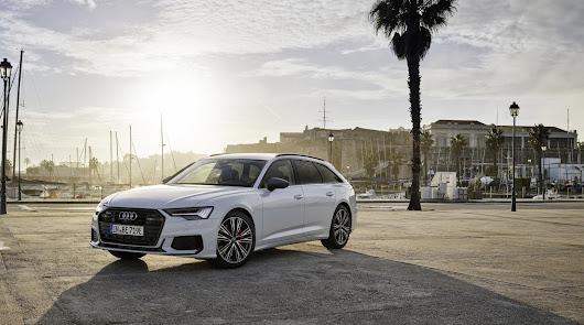 Llega en breve el nuevo Audi Avant TFSIE Quattro a Vera Import