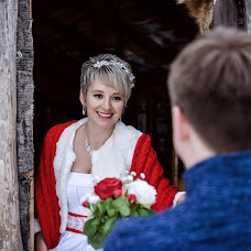 Wedding photographer Timofey Timofeenko (Turned0). Photo of 20.05.2017