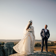 Wedding photographer Tatyana Pilyavec (TanyaPilyavets). Photo of 19.03.2018
