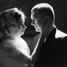 Wedding photographer Nikolay Danyuk (danukart). Photo of 23.09.2018