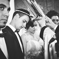Wedding photographer Constantia Katsari (Constantia). Photo of 23.08.2017