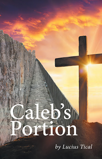 Caleb's Portion cover