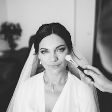Wedding photographer Ekaterina Bogoyavlenskaya (vasuletek). Photo of 11.10.2017