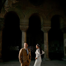 Wedding photographer Nemanja Matijasevic (nemanjamatijase). Photo of 05.12.2017