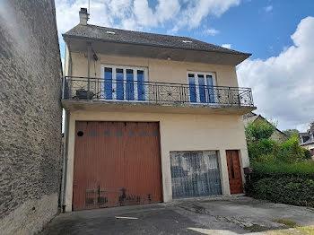 maison à Campel (35)