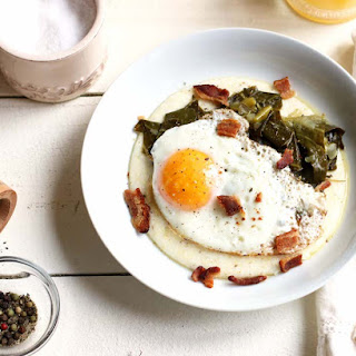A Southerner's Breakfast Bowl