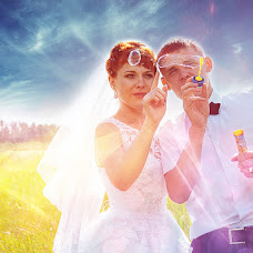 Wedding photographer Olga Ustyanceva (olgayst). Photo of 31.08.2015