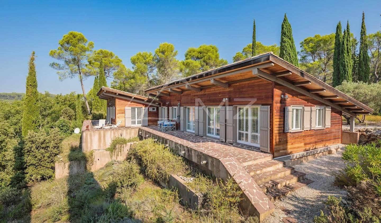 Maison avec piscine Saint-Antonin-du-Var