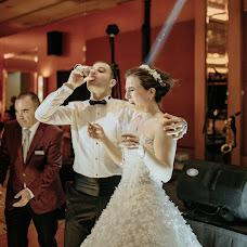 Wedding photographer Elif Akbay serinyel (renklikareler). Photo of 01.08.2018