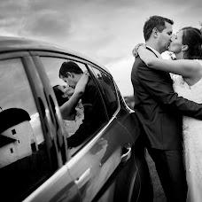 Wedding photographer Krisztina Farkas (krisztinart). Photo of 20.06.2019