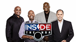 Inside the NBA thumbnail