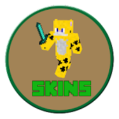 Top Skins for Minecraft PE