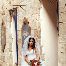 Wedding photographer Nazar Mykas (Nazik). Photo of 03.10.2016