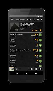 Madsonic Media Streamer PRO - náhled