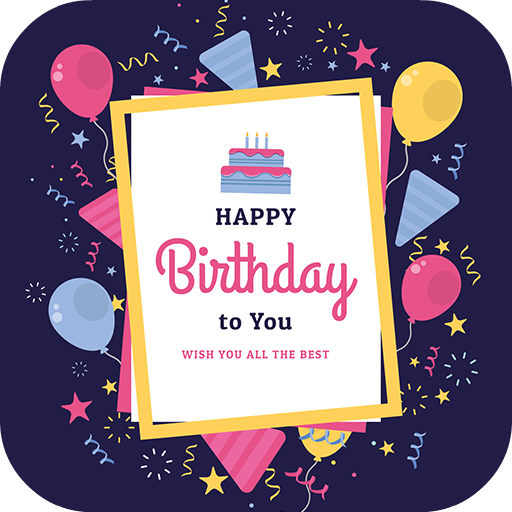 Download Birthday Card Maker