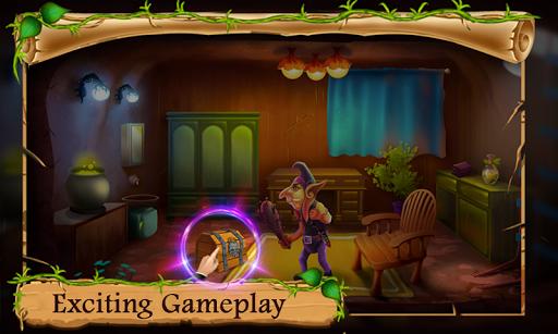 Room Escape Fantasy - Reverie 4.2 screenshots 4