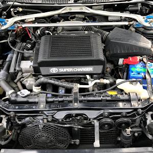 スプリンタートレノ AE92 GT-Zのカスタム事例画像 だんなのQ2さんの2019年01月22日15:14の投稿