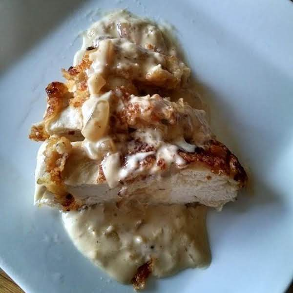 Chicken Fried Chicken & Gravy Recipe