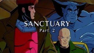 Sanctuary Part 2