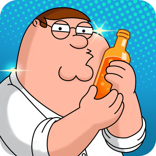 Family Guy- Another Freakin' Mobile Game (game)