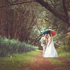 Wedding photographer Evgeniy Nefedov (Foto-Flag). Photo of 19.09.2013