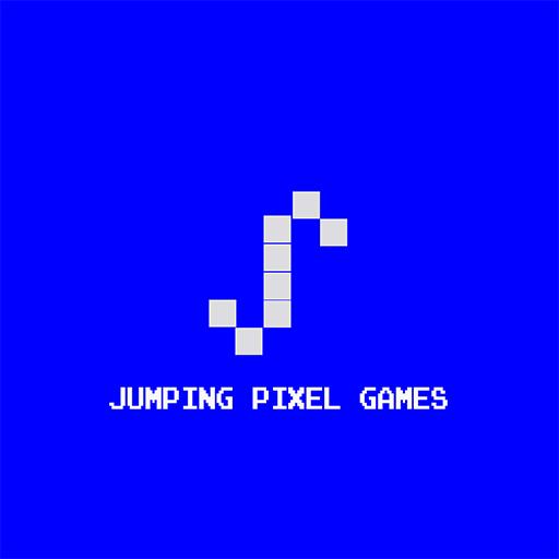 Jumping Pixel Games avatar image